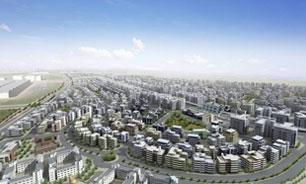 Dubai World Central - Residential City