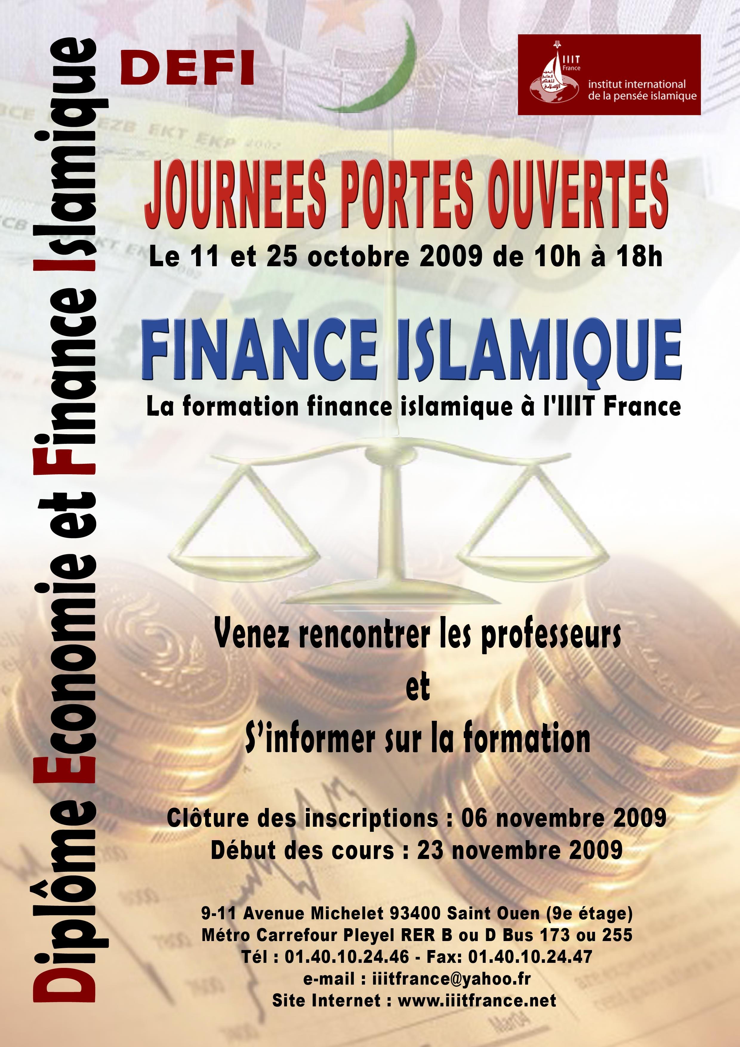Panorama de la formation initiale professionnelle au pays - Credit islamique en france ...