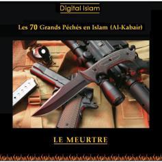 70-péchés-Islam-meurtre