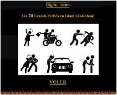 70-péchés-Islam-voler
