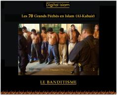 70-péchés-Islam-banditisme