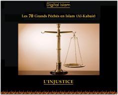 70-péchés-Islam-injustice