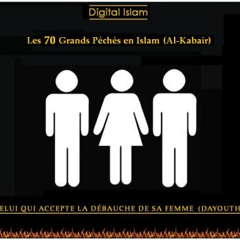 70-péchés-Islam-dayouth