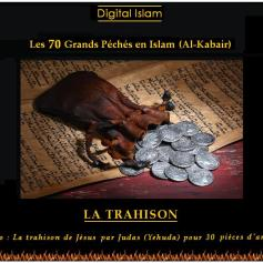 70-péchés-Islam-trahison