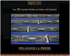 70-péchés-Islam-prière