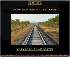 70-péchés-Islam-destin
