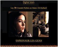 70-péchés-Islam-espionner-les-gens