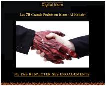 70-péchés-Islam-non-respect_engagement