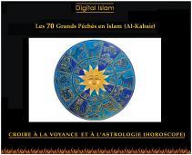 70-péchés-Islam-voyance-astrologie