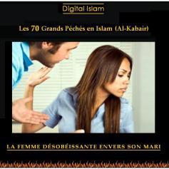 70-péchés-Islam-femme-désobéissante