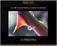 70-péchés-Islam-préjudice