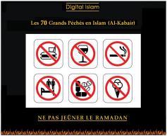 70-péchés-Islam-Ramadan