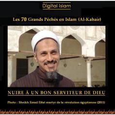 70-péchés-Islam-nuire-bon-serviteur