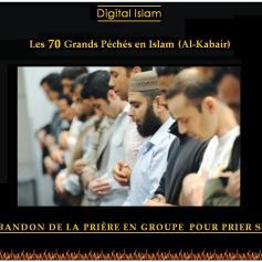70-péchés-Islam-prière-en-groupe