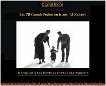 70-péchés-Islam-devoirs-parents