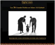 70-péchés-Islam-devoirs-parents