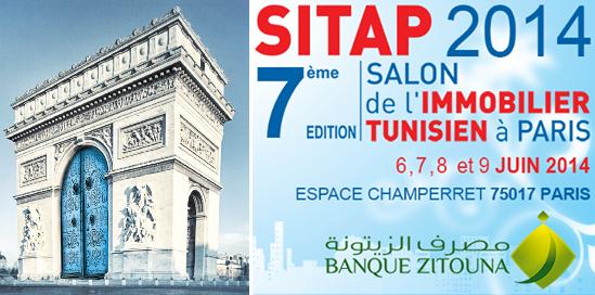 banque-zitouna-sitap-2014-paris