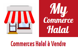 My Commerce Halal