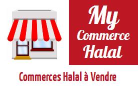My Commerce Halal
