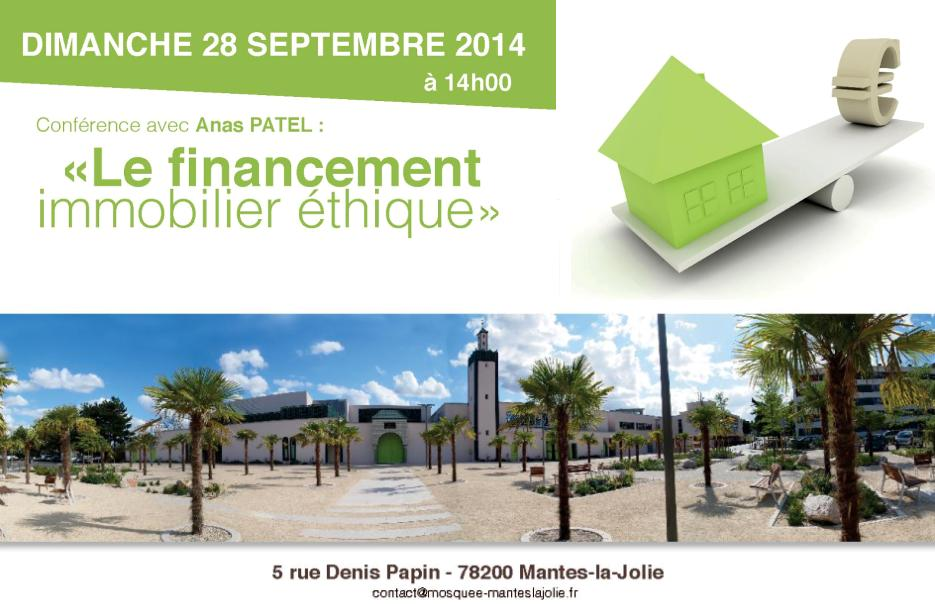 Le journal de la finance islamique banque islamique finance halal france ma - Banque islamique france pret immobilier ...