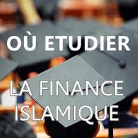 Etudes finance islamique