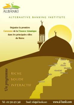 Albanki-Caravane-de-la-Finance-Islamique-au-Maroc