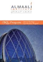 Brochure IBQ