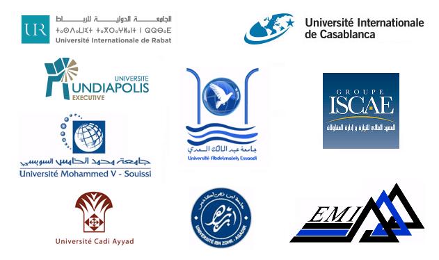 formation études finance islamique maroc