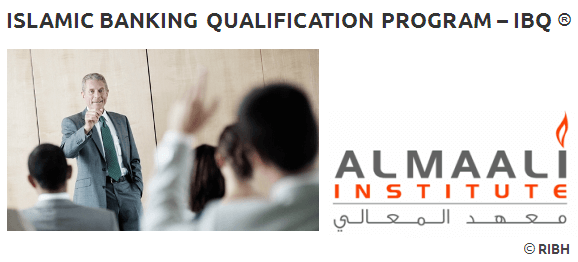 IBQ islamic banking qualification
