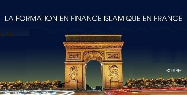 la formation en finance islamique en France