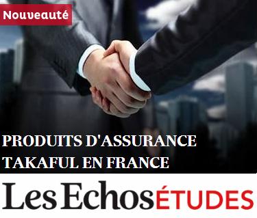 Etude du marché des produits d'assurance Takaful en France