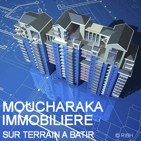 Moucharaka immobili re journal de la finance islamique - Proprietaire d un terrain ...