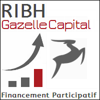 RIBH Gazelle Capital financement participatif