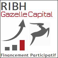 RIBH Gazelle Capital financement participatif