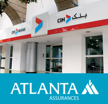 CIH Bank Atlanta Assurance