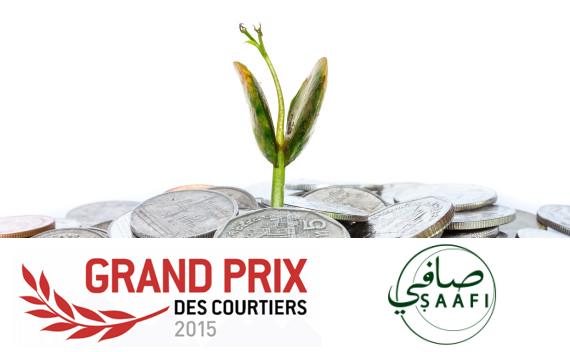 SAAFI Grand Prix des courtiers