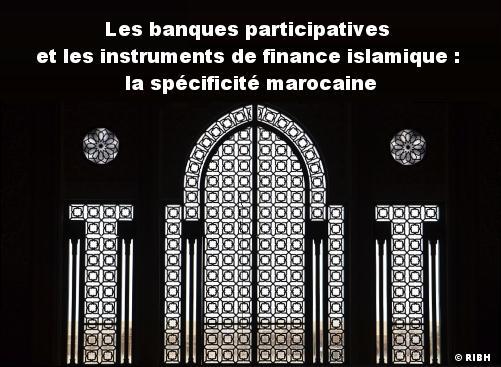 Colloque ASMECI finance islamique au Maroc