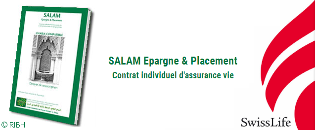 contrat assurance vie halal swiss life