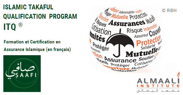 Formation assurance islamique Takaful