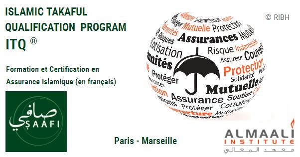 Formation en Assurance Islamique Takaful