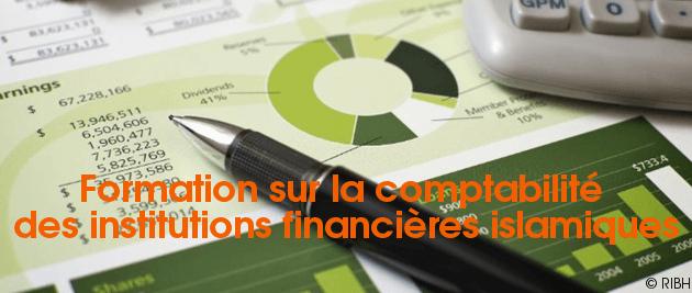 Formation comptabilité finance islamique