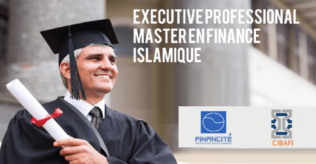 Executive Professional Master en Finance Islamique