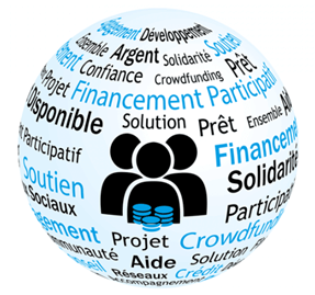 Financement participatif crowdfunding