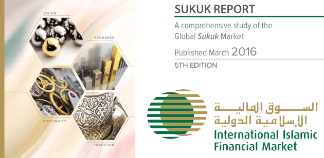 IIFM Sukuk Report
