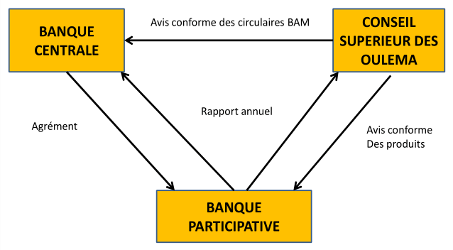 Schéma Banques Participatives