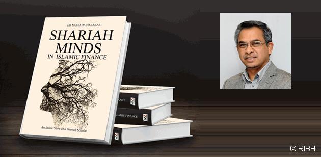 Shariah Minds - Dr. Mohd Daud Bakar