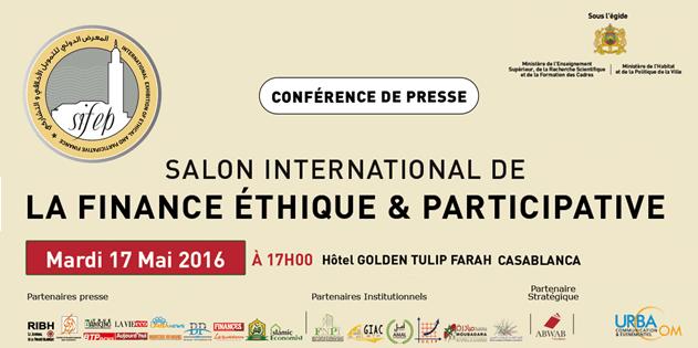 Conférence de presse SIFEP