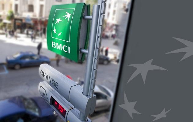 BMCI BNP-Paribas