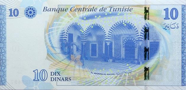 Banque islamique en Tunisie