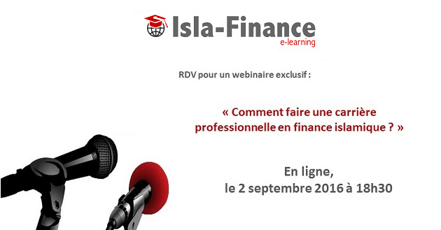 Webinaire Isla-Finance